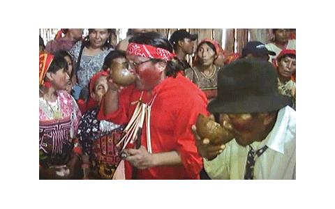 Kuna-Culture